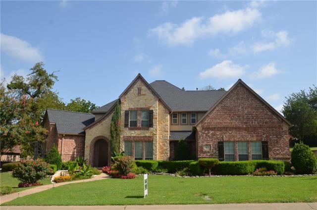 1417 Peak Street, Cedar Hill, TX 75104 (MLS #13655031) :: Team Hodnett