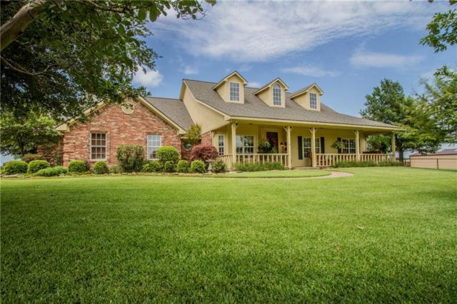 15276 Wiser Road, Forney, TX 75126 (MLS #13657221) :: Exalt Realty