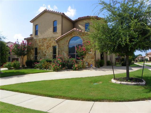 1737 Adalina Drive, Keller, TX 76248 (MLS #13657753) :: Exalt Realty