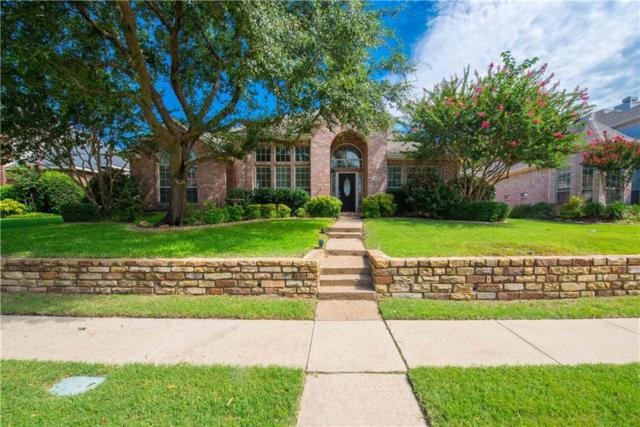 4633 Home Place, Plano, TX 75024 (MLS #13658287) :: Kindle Realty