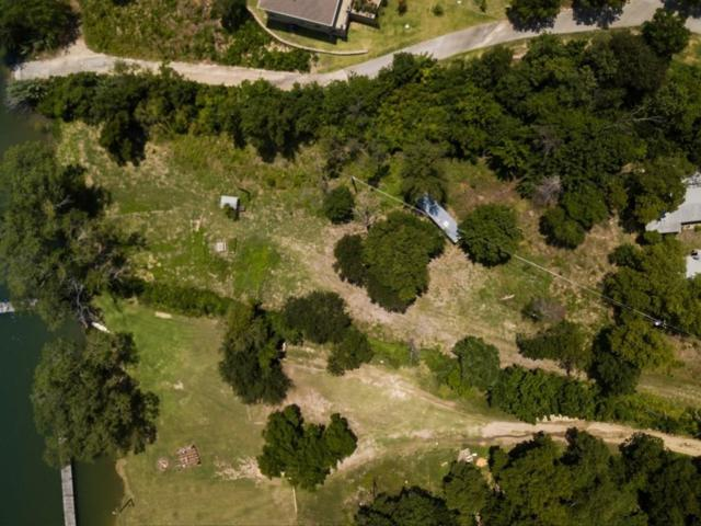 9533 Lechner Road, Fort Worth, TX 76179 (MLS #13659171) :: The Mitchell Group