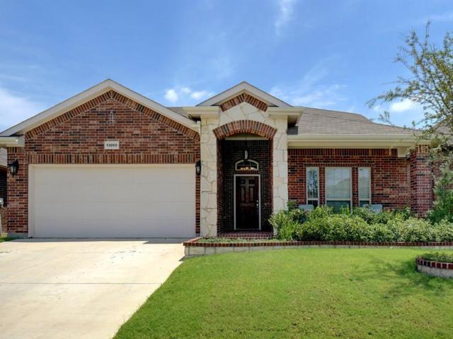 13060 Palancar Drive, Fort Worth, TX 76244 (MLS #13659293) :: Team Hodnett