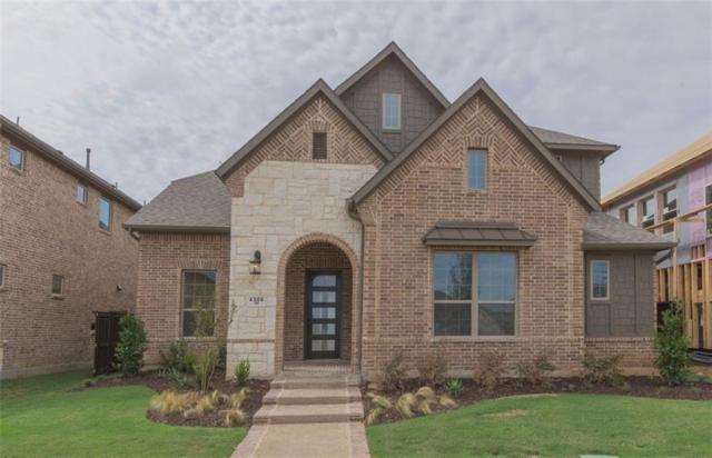 4306 Meadow Hawk, Arlington, TX 76005 (MLS #13660247) :: Team Hodnett
