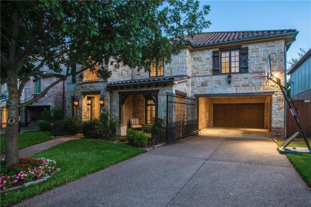 6722 Vanderbilt Avenue, Dallas, TX 75214 (MLS #13660546) :: Team Hodnett