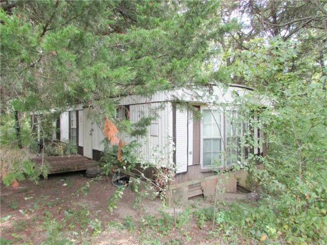 180 Andrews Road, Ferris, TX 75125 (MLS #13663008) :: Pinnacle Realty Team