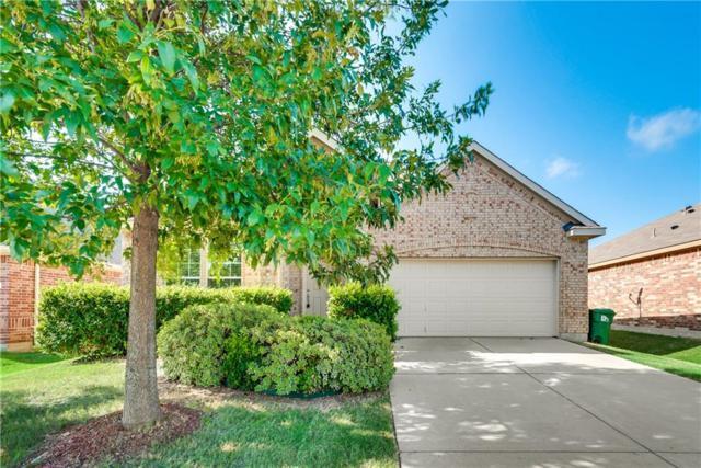 5601 Millers Creek Drive, Denton, TX 76226 (MLS #13663195) :: The Real Estate Station