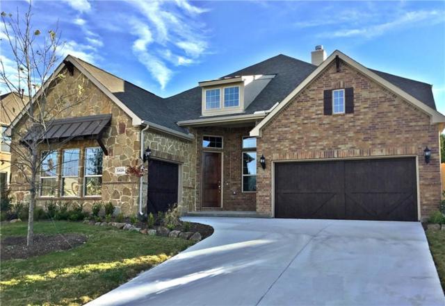 5428 Preservation Lane, Dallas, TX 75236 (MLS #13663947) :: Team Hodnett