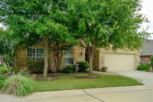 445 Long Cove Court, Fairview, TX 75069 (MLS #13664707) :: Frankie Arthur Real Estate