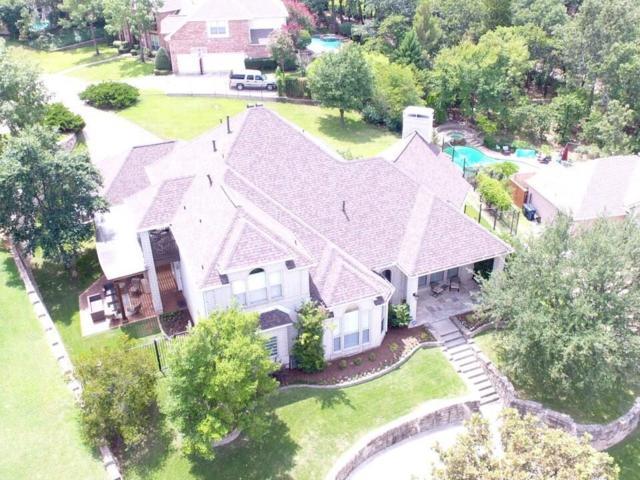 3107 Hillside Drive, Highland Village, TX 75077 (MLS #13664774) :: Team Tiller