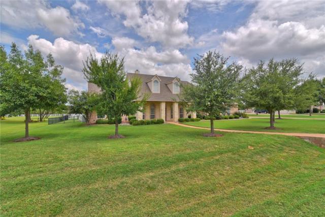 6424 Gehrig Circle, Burleson, TX 76028 (MLS #13666010) :: Century 21 Judge Fite Company