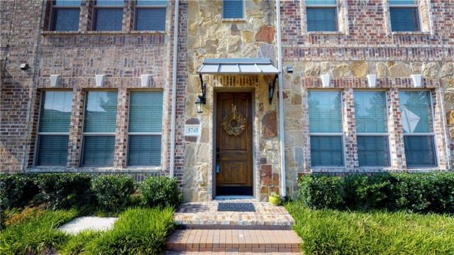 5745 Headquarters Drive, Plano, TX 75024 (MLS #13666345) :: The Cheney Group
