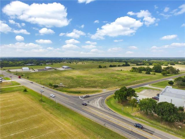 10 Hwy 34, Greenville, TX 75402 (MLS #13668078) :: The Mitchell Group