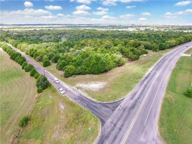 63 Hwy 34, Greenville, TX 75401 (MLS #13668092) :: The Mitchell Group