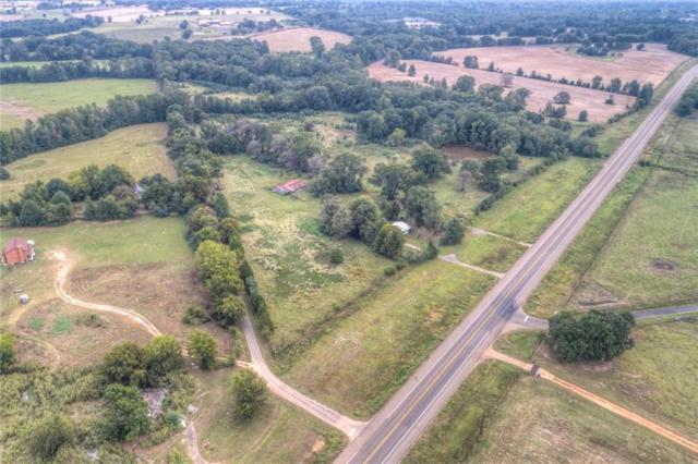 8172 Us Highway 259 N, Omaha, TX 75571 (MLS #13668380) :: Team Hodnett