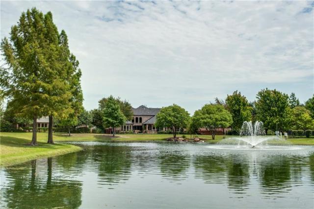 1106 Waterfall Drive, Mckinney, TX 75070 (MLS #13668769) :: Team Hodnett