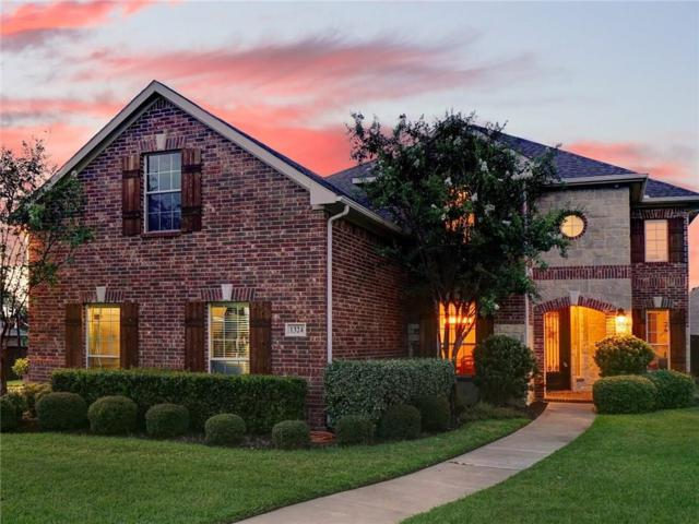 1324 Briar Ridge Drive, Keller, TX 76248 (MLS #13668820) :: RE/MAX Elite
