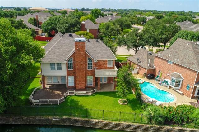 904 Basilwood Drive, Coppell, TX 75019 (MLS #13668956) :: Team Tiller