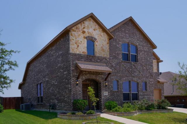 9309 Athens Drive, Denton, TX 76226 (MLS #13669093) :: The Real Estate Station