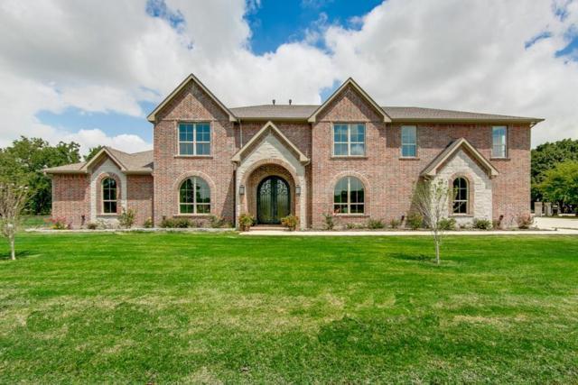 1540 Holyoak Lane, Lucas, TX 75002 (MLS #13669126) :: Frankie Arthur Real Estate