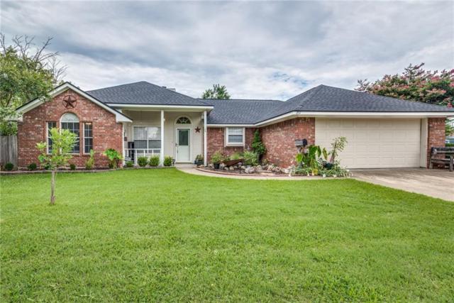 207 S Henrietta Street, Ferris, TX 75125 (MLS #13669443) :: Pinnacle Realty Team
