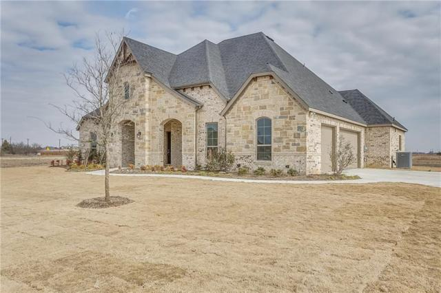 420 Revielle Run Road, Waxahachie, TX 75167 (MLS #13669848) :: Team Hodnett