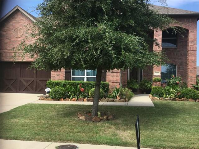 1523 Halsey Drive, Duncanville, TX 75137 (MLS #13670261) :: Pinnacle Realty Team