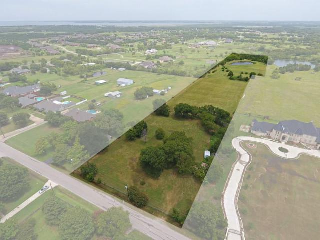 124 N Paschall Road, Sunnyvale, TX 75182 (MLS #13671420) :: Team Hodnett