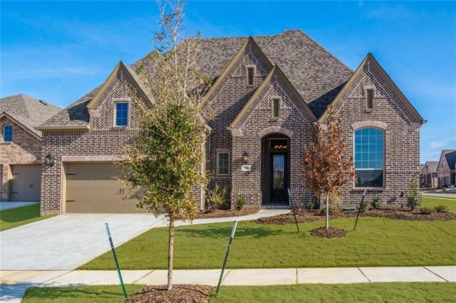 1509 Haverford Drive, Lantana, TX 76226 (MLS #13672285) :: Team Hodnett