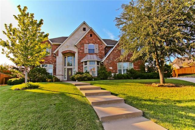 490 Cloud View Court, Prosper, TX 75078 (MLS #13672647) :: Frankie Arthur Real Estate