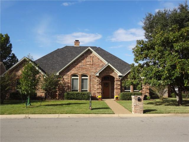 3904 Pembrooke Parkway W, Colleyville, TX 76034 (MLS #13673014) :: The Mitchell Group