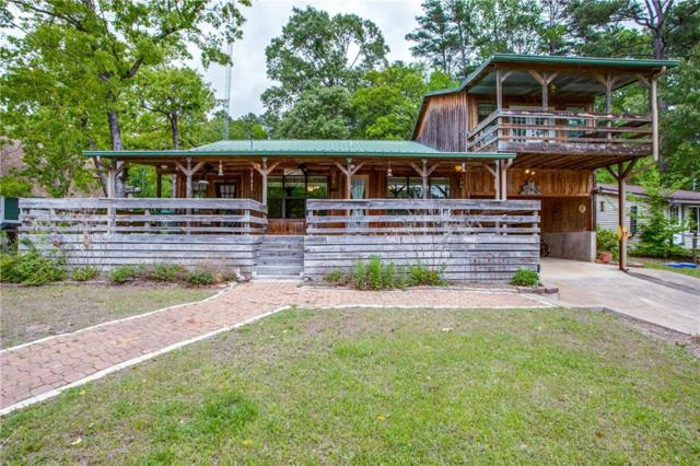 56 Private Road 7332, Frankston, TX 75763 (MLS #13673017) :: Team Hodnett