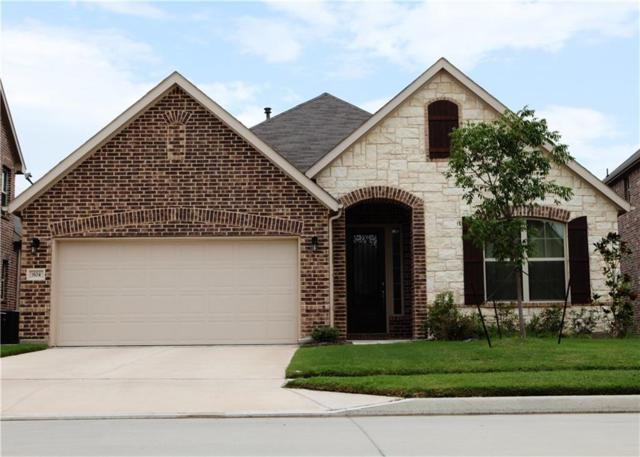 804 Sundrop Drive, Little Elm, TX 75068 (MLS #13673182) :: Team Tiller