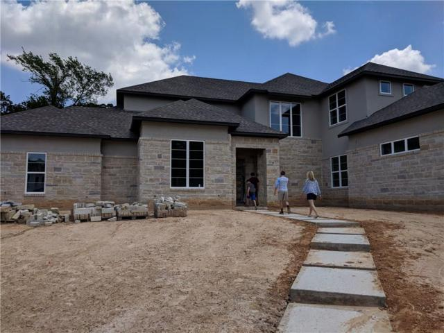1729 Torian Lane, Southlake, TX 76092 (MLS #13673965) :: Magnolia Realty