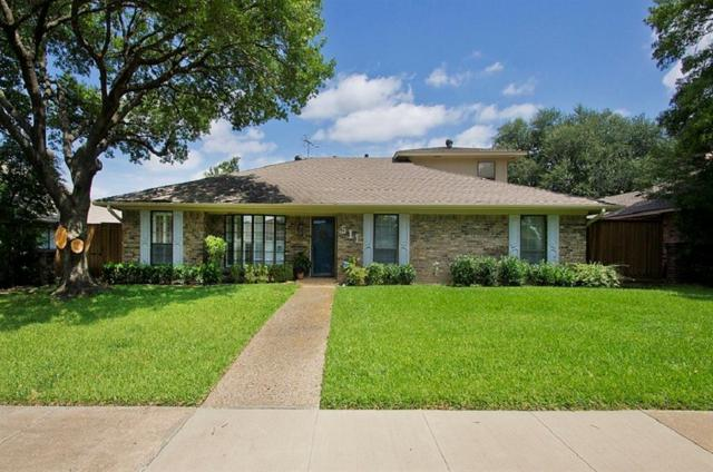 511 Stillmeadow Drive, Richardson, TX 75081 (MLS #13674067) :: The FIRE Group at Keller Williams