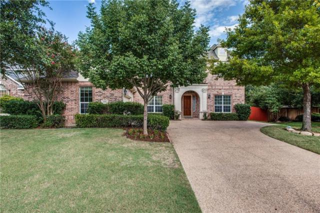 3204 Tearose Drive, Richardson, TX 75082 (MLS #13674122) :: The Good Home Team