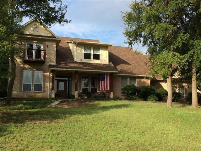 6588 Shoreline Drive, Little Elm, TX 75068 (MLS #13674148) :: The Good Home Team