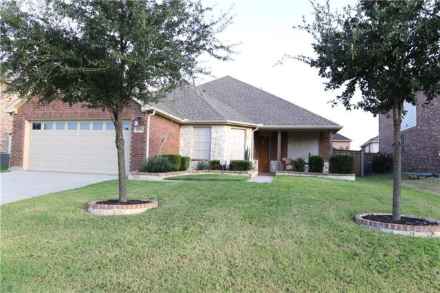 2951 La Roda, Grand Prairie, TX 75054 (MLS #13674280) :: RE/MAX Pinnacle Group REALTORS