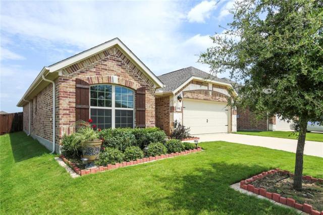 1309 Lasso Drive, Little Elm, TX 75068 (MLS #13674380) :: Real Estate By Design