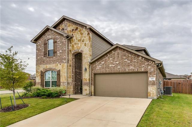 340 Pin Cushion Trail, Burleson, TX 76028 (MLS #13674542) :: The Mitchell Group