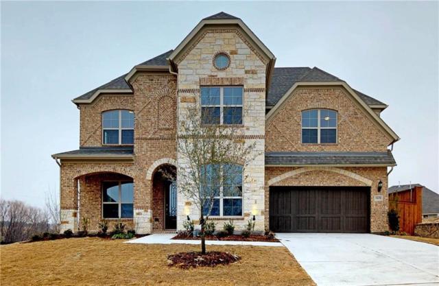 15678 Carnoustie Lane, Frisco, TX 75035 (MLS #13674653) :: Team Hodnett