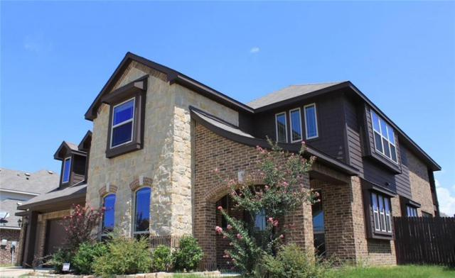 830 Graham Drive, Burleson, TX 76028 (MLS #13675754) :: The Mitchell Group