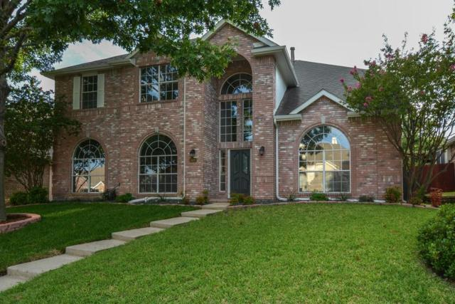 3607 Chimney Rock Drive, Carrollton, TX 75007 (MLS #13675761) :: The Mitchell Group