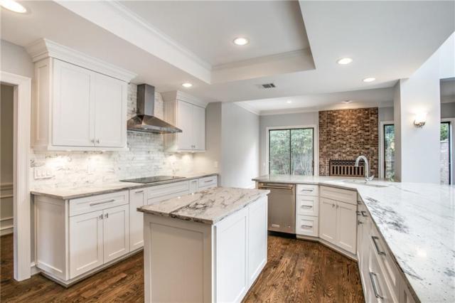 6014 Steamboat Drive, Dallas, TX 75230 (MLS #13676202) :: Robbins Real Estate