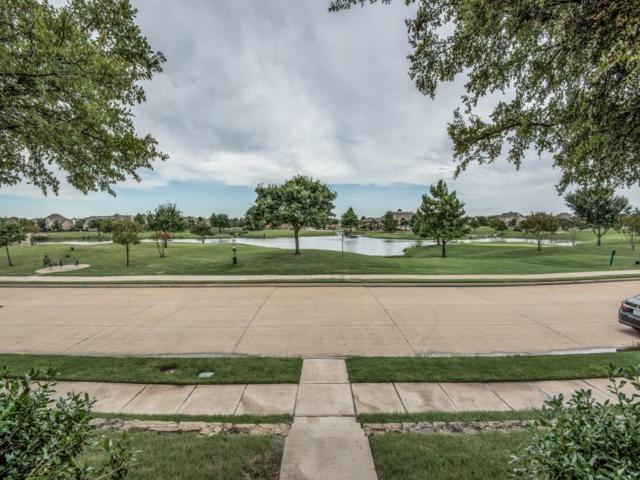 3923 W Crescent Way, Frisco, TX 75034 (MLS #13676248) :: The Cheney Group