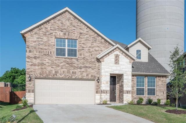 105 Leadville, Mckinney, TX 75071 (MLS #13676340) :: Magnolia Realty