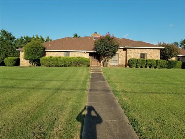 704 N Cockrell Hill Road, Desoto, TX 75115 (MLS #13676347) :: Team Hodnett