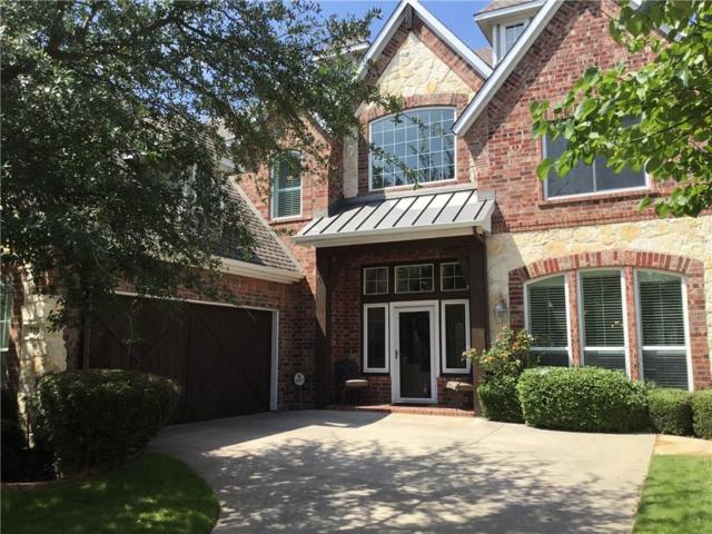 721 Peco Street, Lantana, TX 76226 (MLS #13676526) :: Real Estate By Design