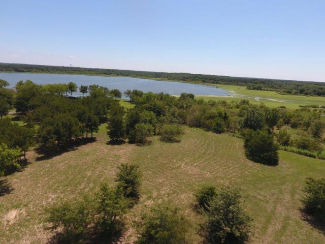 Lot 28 Waters Edge, Quinlan, TX 75474 (MLS #13676724) :: Team Hodnett