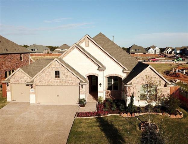 16240 Bedford Falls Lane, Frisco, TX 75068 (MLS #13676887) :: Team Hodnett