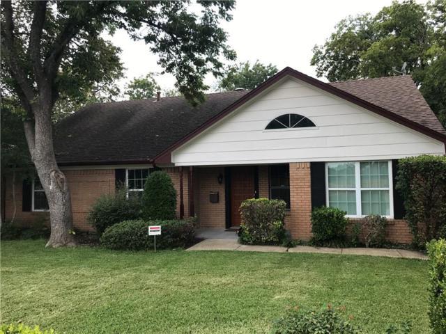 9221 Plano Road, Dallas, TX 75238 (MLS #13677171) :: Frankie Arthur Real Estate